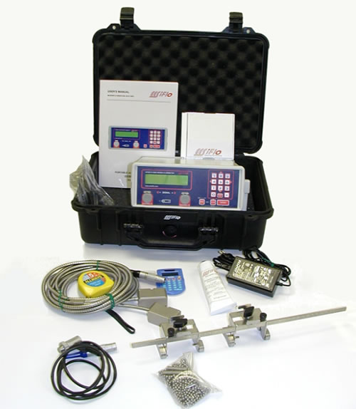 6000 series ultrasonic flow meter